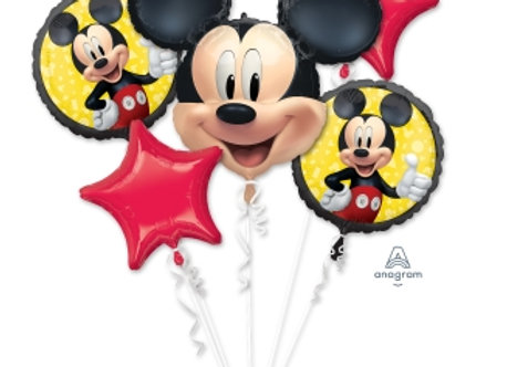 40701 - Mickey Mouse Forever Bouquet