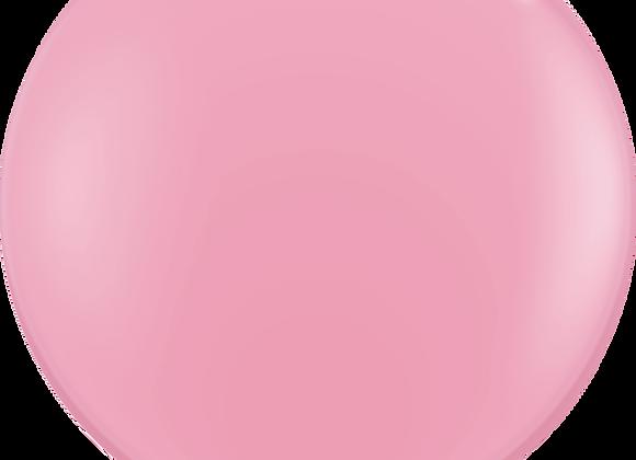3' QLTX Pink 2ct