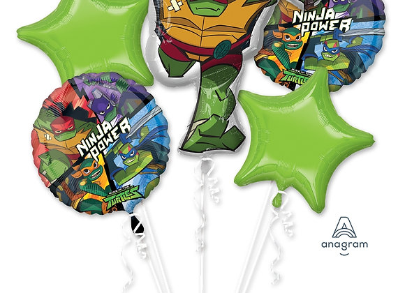 38909 - Rise of the TMNT Bouquet