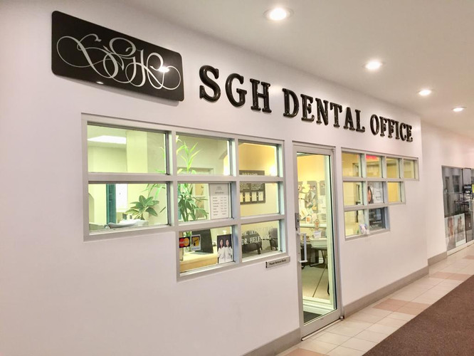 SGH Dental Office