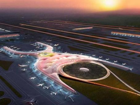 Proyectar la Nueva Asunción como una Aerotrópolis Inteligente y Hub Logístico Sudamericano