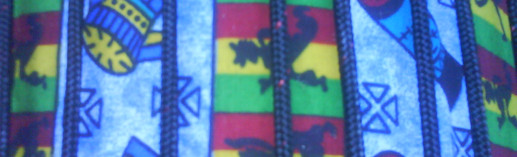 Fabric type 1