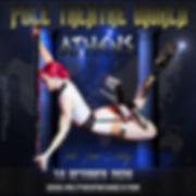 FINAL Pole theatre World 2020 Poster GOL