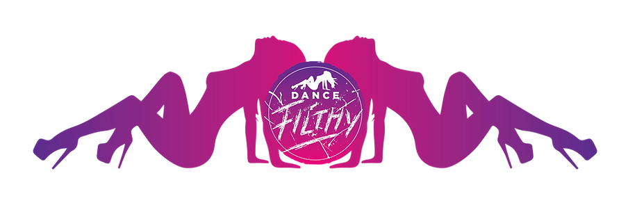 dance filthy logo - two girls.png