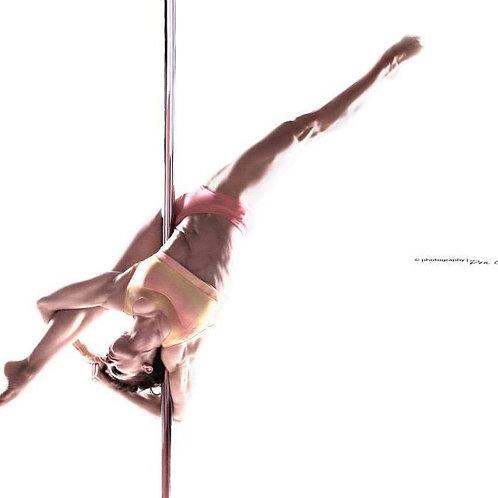 Workshop - Marlo Fisken - Flexibility 10am