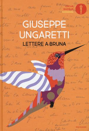 """PRESENTAZIONE LIBRO """"Giuseppe Ungaretti. Lettere a Bruna"""""""