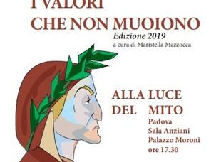 I VALORI CHE NON MUOIONO - 2019