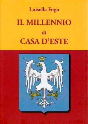 """PRESENTAZIONE LIBRO """"Il Millennio di Casa d'Este"""" - Incontro con l'autore"""