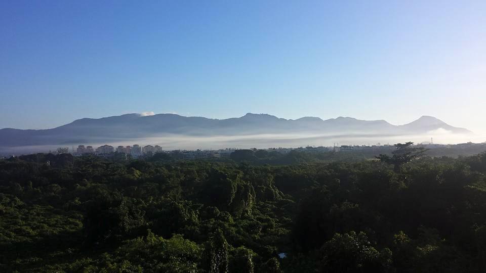 CAMINHO DE SÃO TOMÉ