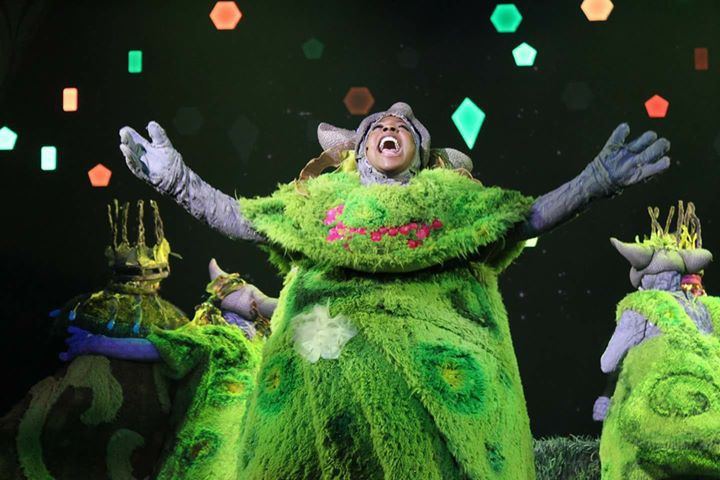 Frozen: A Musical Spectacular - Disney Cruise Line - Bulda