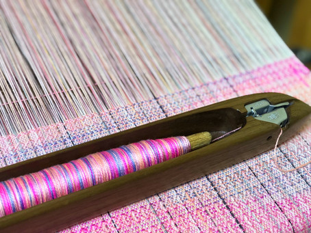 Warp, Weft, and Customs