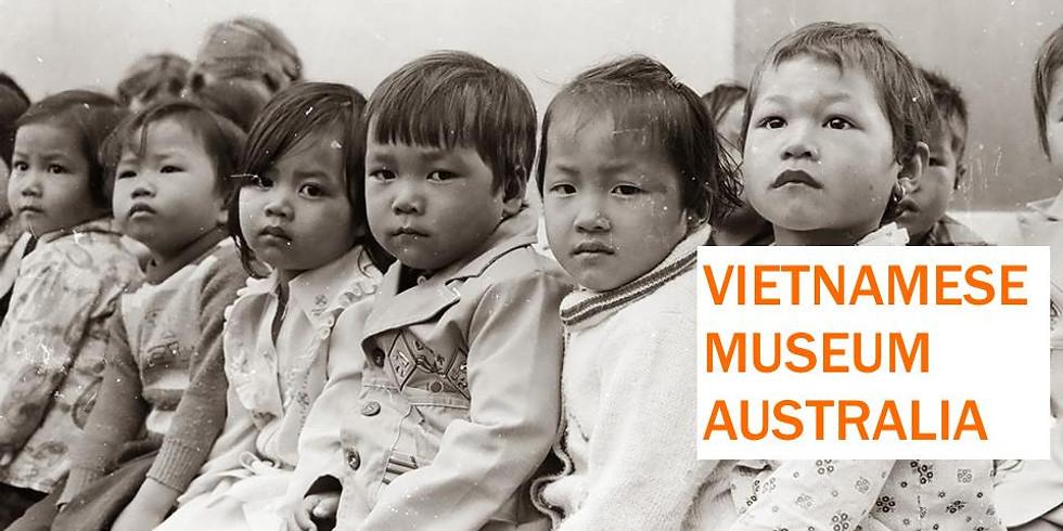 Vietnamese Museum Australia - at Sydney Tet Festival