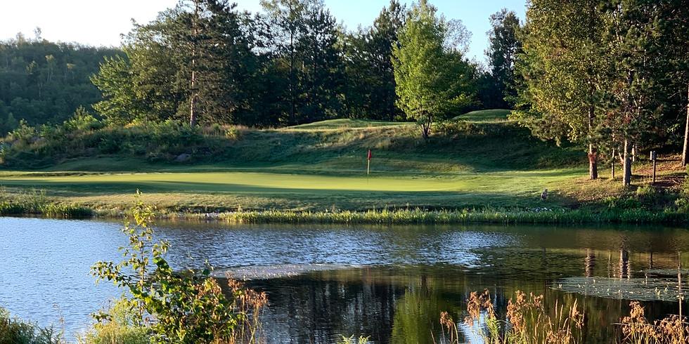 Tour 5 Lively Golf & CC