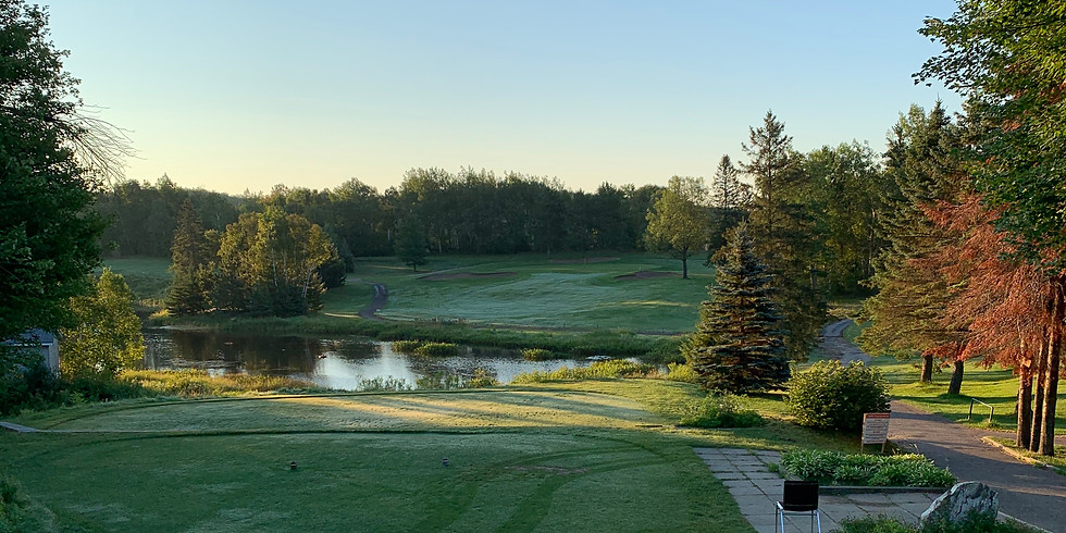Lively Golf & Country Club Fall Series Event #1