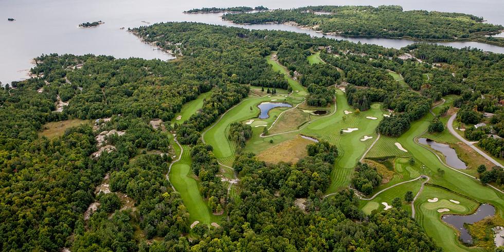 Parry Sound Golf Club #5