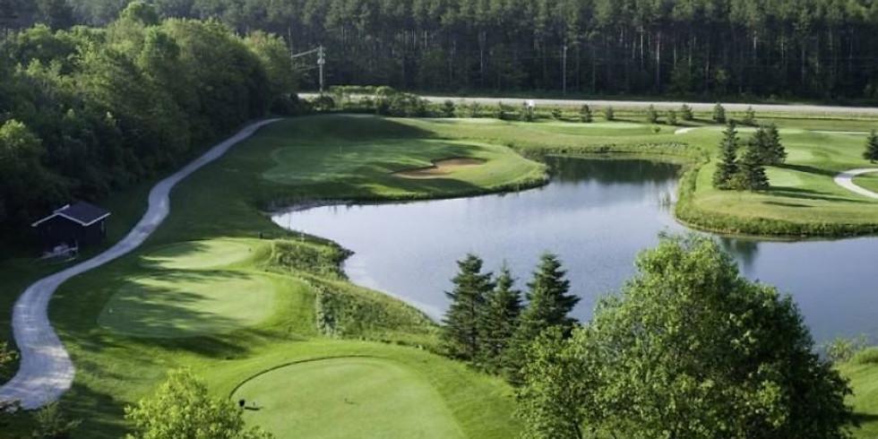 Settler's Ghost Golf Club  Tour #1