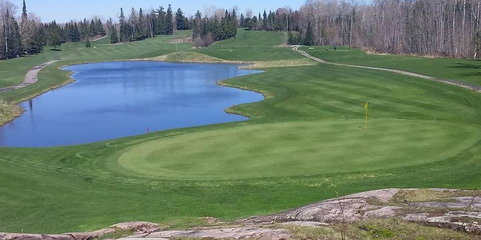 Osprey Links Golf Course Tour #3 (CANCELLED)