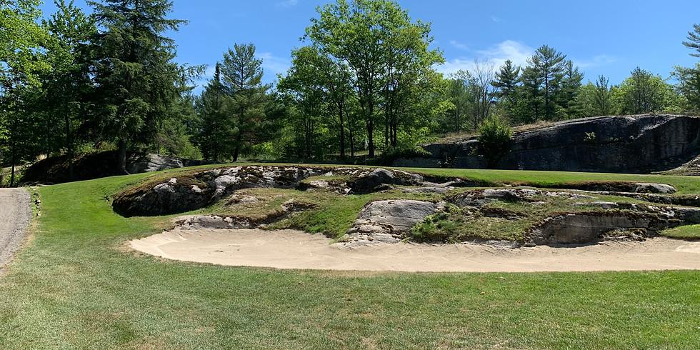 Parry Sound Golf & Country Club Tour #2
