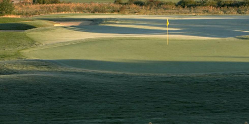 Timberwolf Golf Course Tour #2