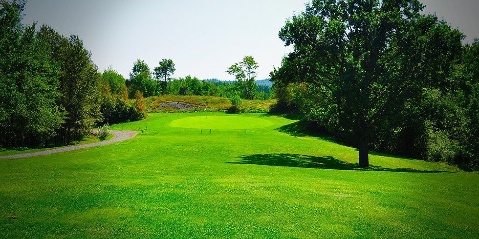 Tour 4 Forest Ridge Golf & CC