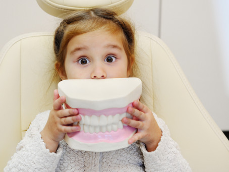 Orthodontic Problems in Children