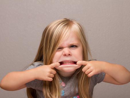 Kids grinding- how concerned should parents be?