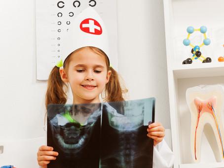 Dental X-rays!