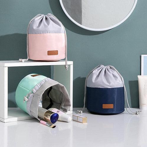 Cosmetic Cinch Bag