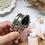 Thumbnail: Cool Snake Bangle Watch Fashion Infinity Bracelet Watch Vogue Brand Quartz