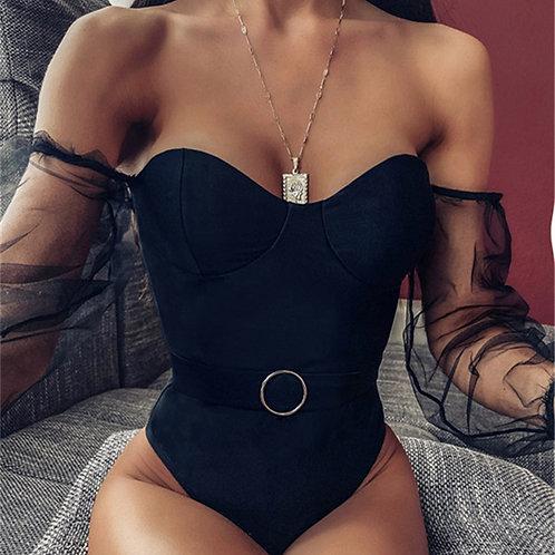 Wholesale Clothing Factory 2019 Hot Selling Korean Bikinis Swim Wear