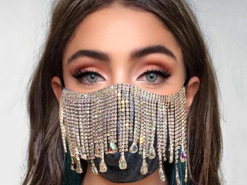 2021 Face mask trends