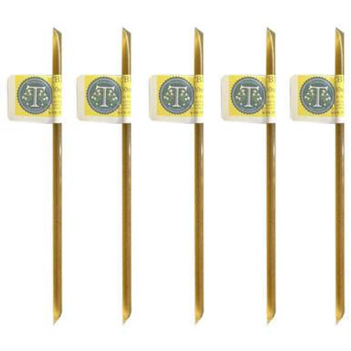Tranquility Tea Company - CBD Edible - Honey Sticks - 300mg