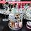 Thumbnail: 360 Degree Rotation Transparent Acrylic  Multi-Function Detachable Organizer