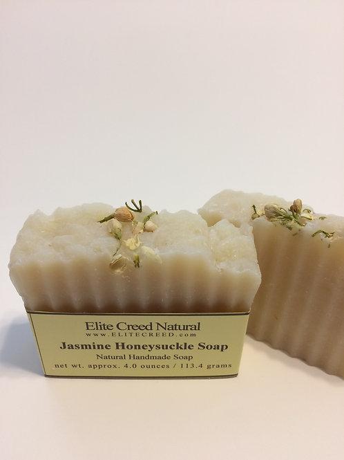 Jasmine Honeysuckle Soap