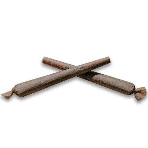 Root Wellness - Hemp Flower - CBG Pre-Roll 2-Pack