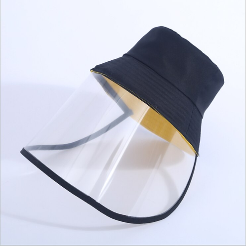 Virus Protection Hat Viruses Face Safety Mask Respirator Masks Surgical Shield