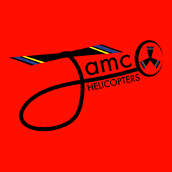 JamCo Helicopters