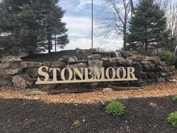 Stonemoor Entrance