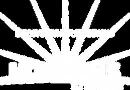 Horizons logo white