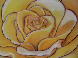 Kelly's Rose