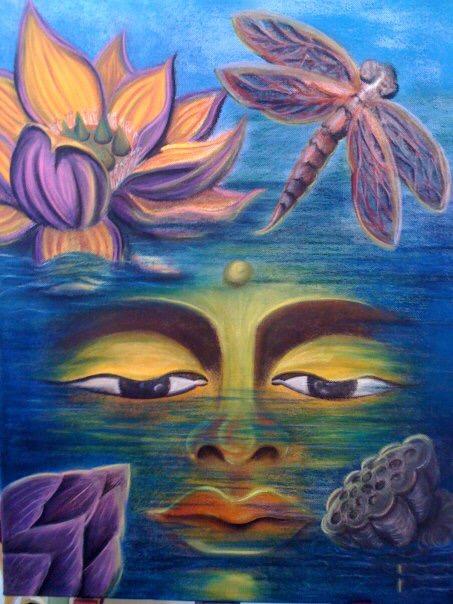 Buddha Emergece