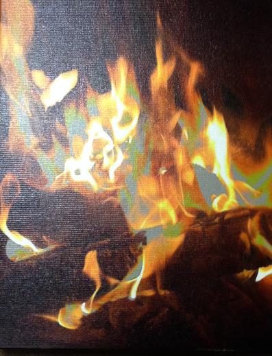 Mabon Fires