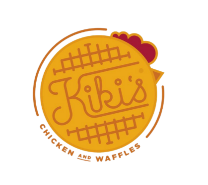Kiki's Ckicken and Waffles