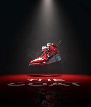 Air Jordan Off White