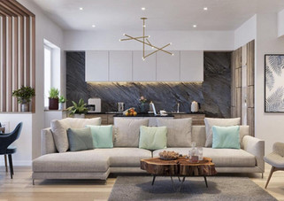 Penza Apartment