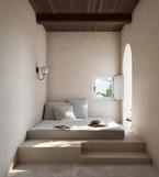 Santorini Living Room