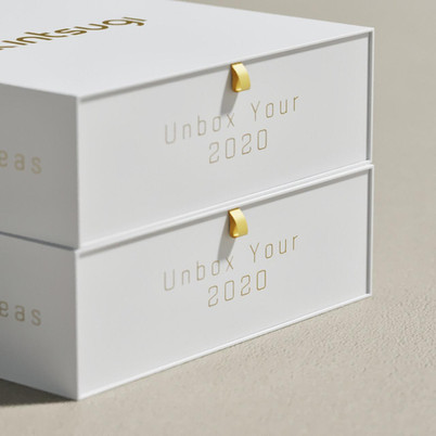 Unbox Your 2020