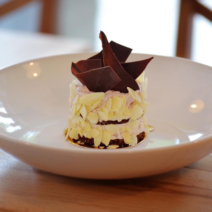 24/04 - Mini tortine foresta nera