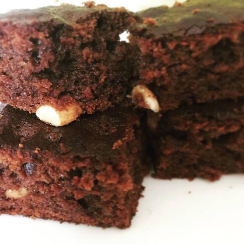 21/02 - Brownies