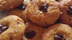 Biscotti di zucca e nocciole buonissimi